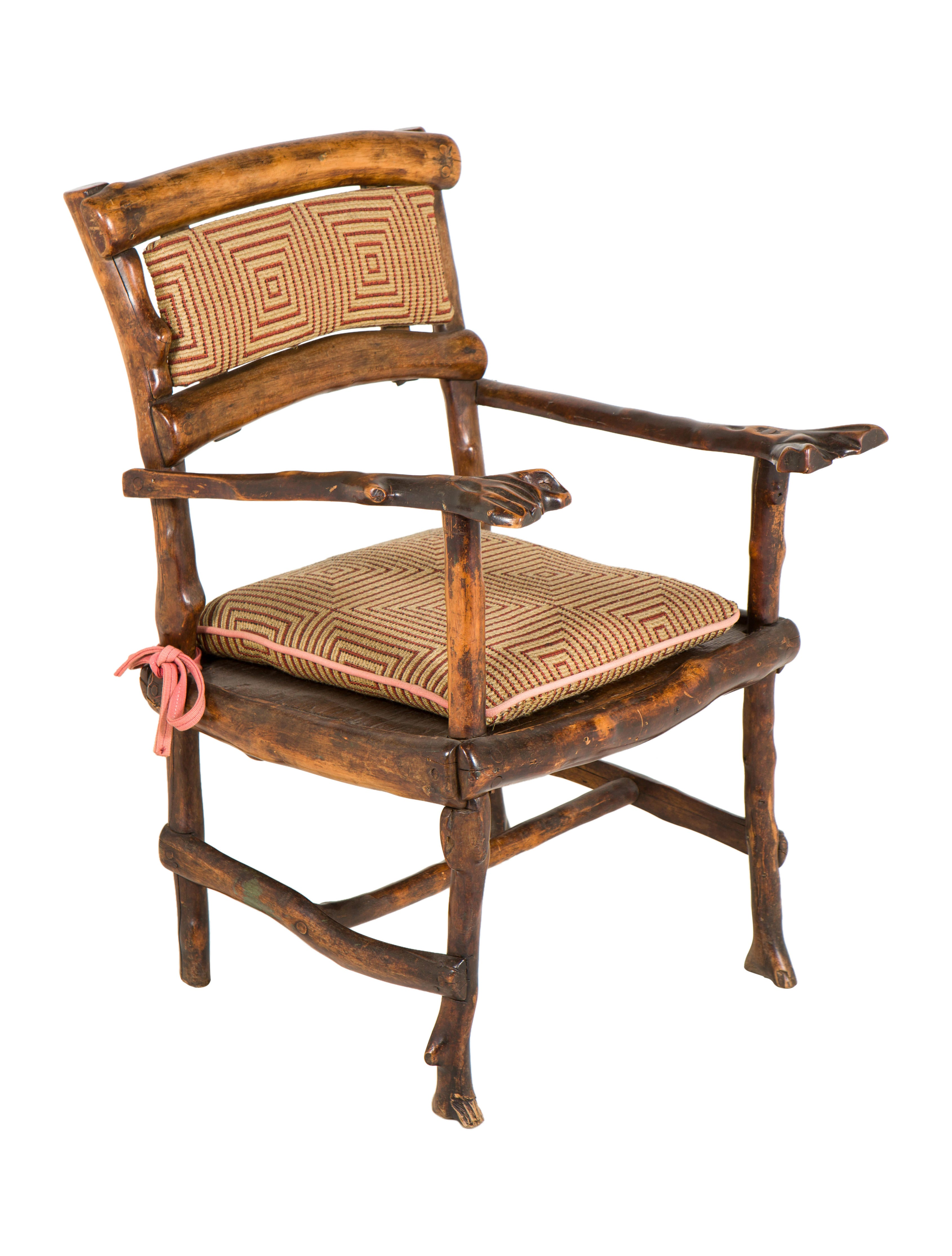 Antique Wooden Carved Chair ~ Chair antique carved wood furniture