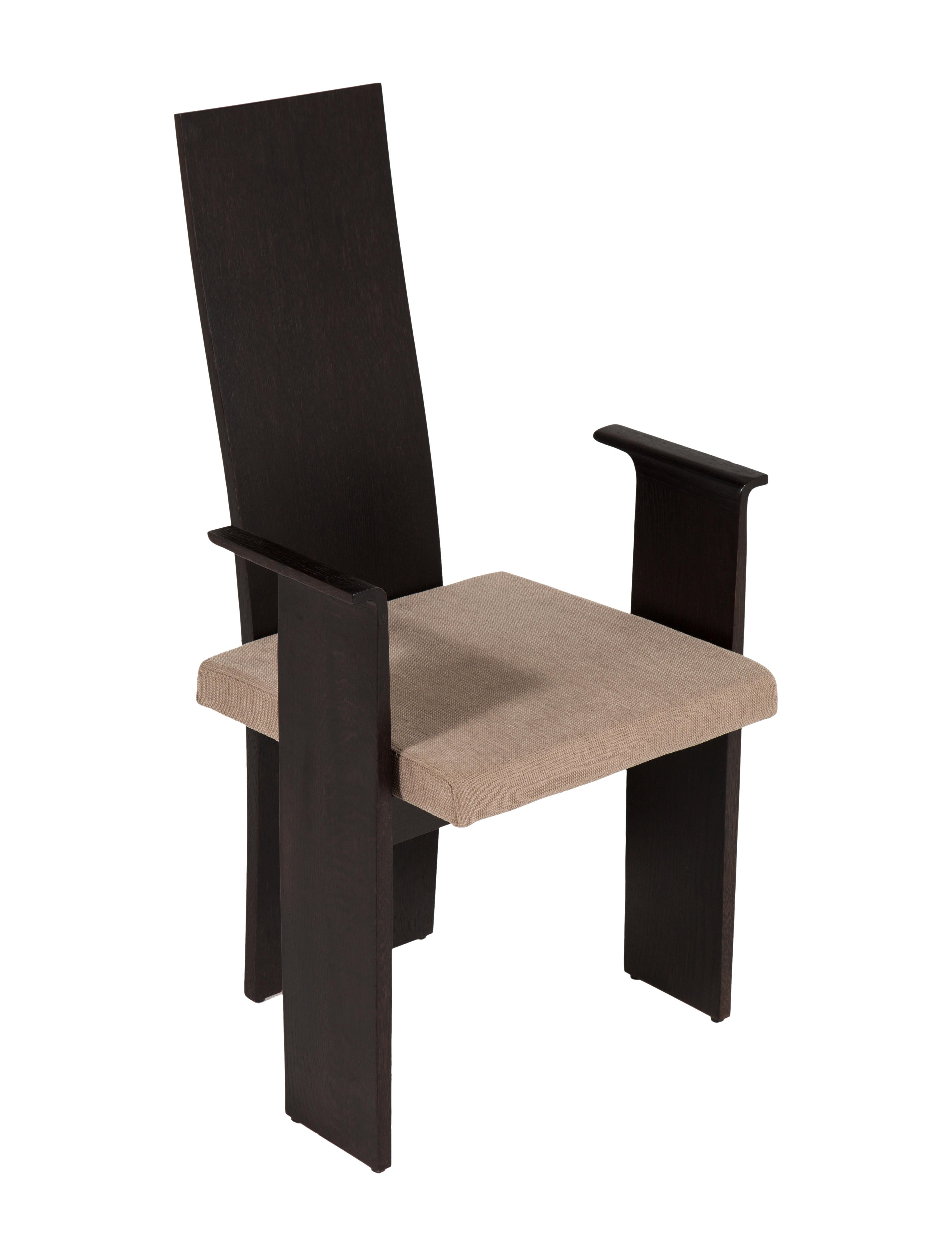 A Sibau Dining Chairs Furniture Chair20408 The Realreal