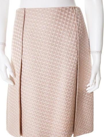 Chado  Skirt