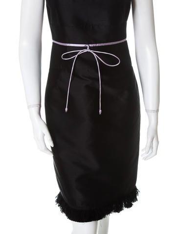 Chado  Dress