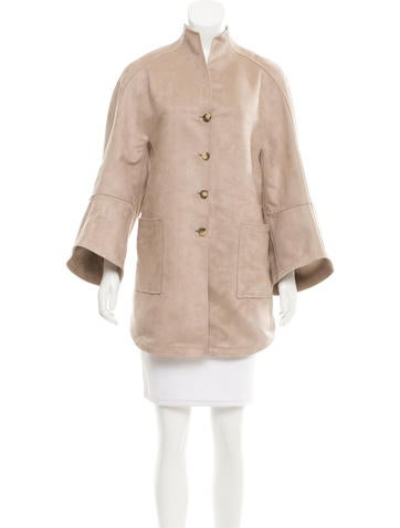 Ralph Rucci Lightweight Casual Jacket None