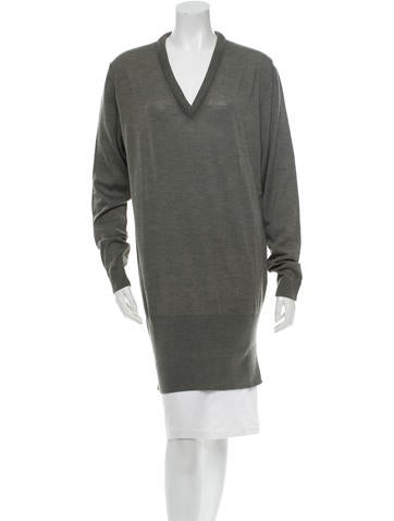Lemaire Sweater w/ Tags None