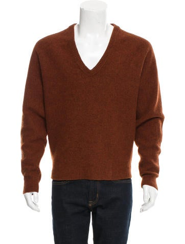 Lemaire Wool Mélange Sweater w/ Tags None
