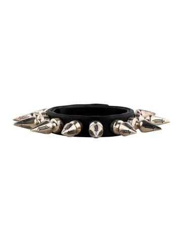 Punk Series Spike Bracelet