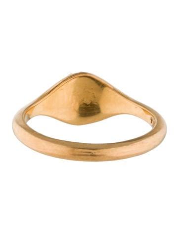 22K Midi Ring