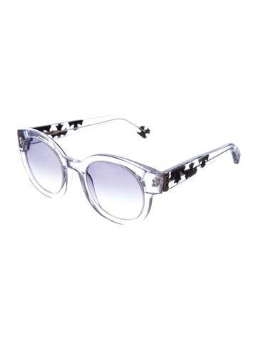 Vagtastic Sterling Sunglasses