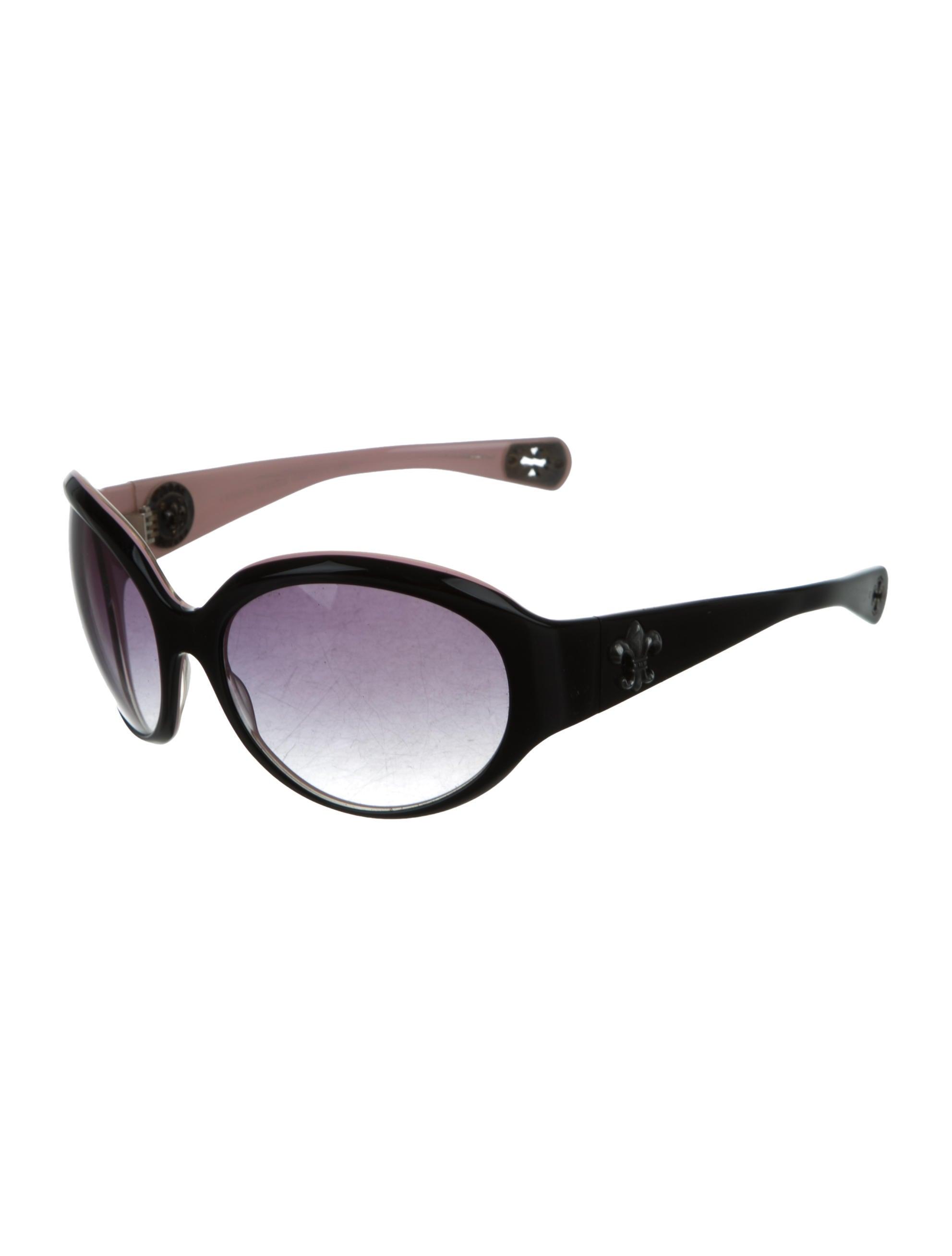3fca3108721 Chrome Hearts Sunglasses Case