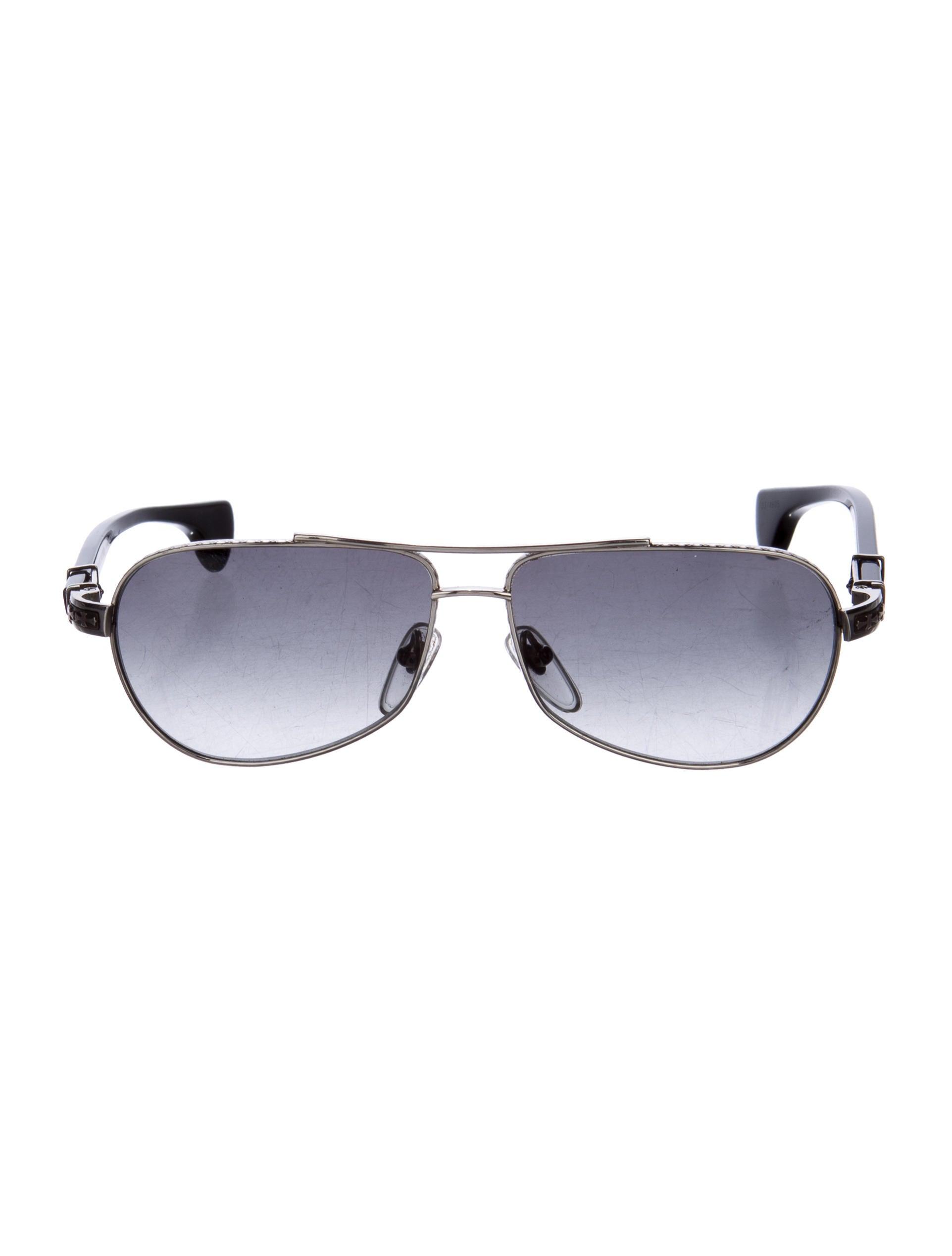 c22b4d867e1 Chrome Hearts Sunglasses Beast 1