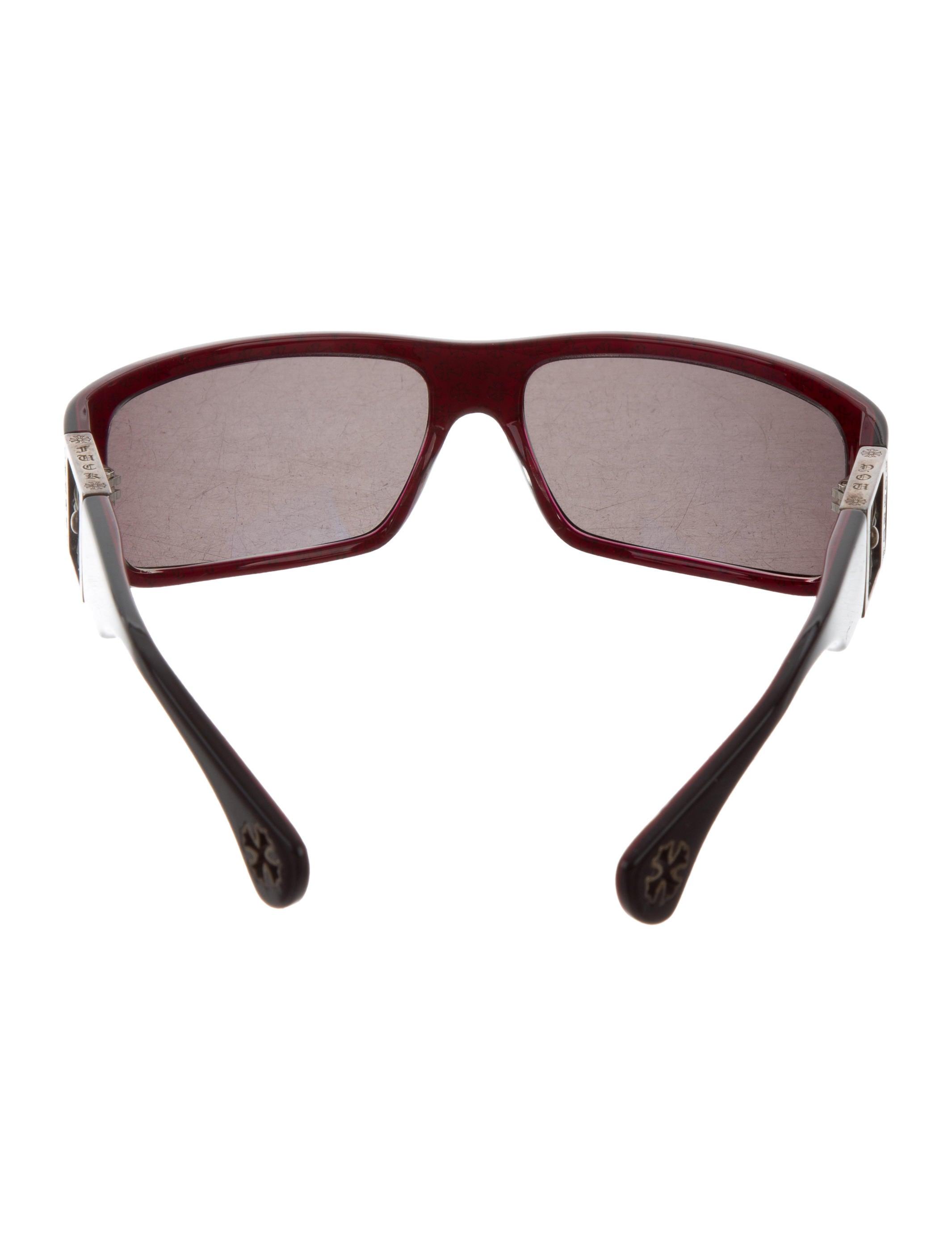 65c2096e4de Chrome Hearts Rejected Sunglasses Sale
