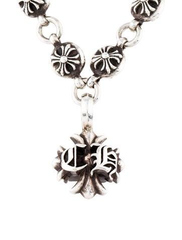 Chrome hearts jewelry the realreal chrome hearts aloadofball Gallery