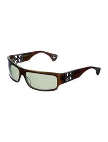51755fda5e1 Chrome Hearts. Rejected Sunglasses