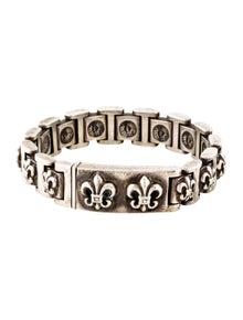00d357684455 Chrome Hearts Bracelets