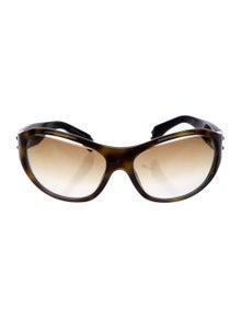 00ae1401f947 Chrome Hearts. Fix III Sunglasses