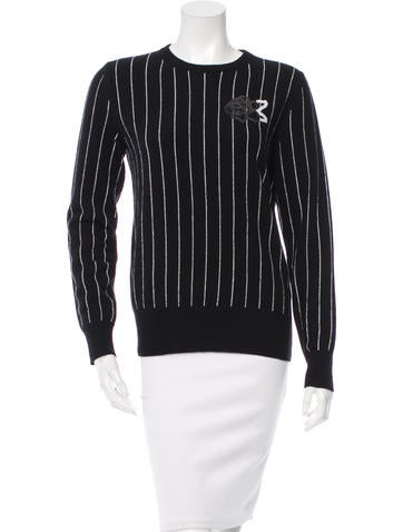 Christopher Kane 2016 Wool Sweater w/ Tags None