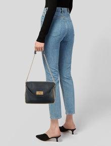160f002cf447 Chloé. Sally Leather Shoulder Bag