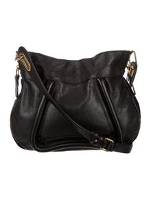 0093f13d85467 Suede Small Marcie Saddle Crossbody Bag. $675.00 · Chloé