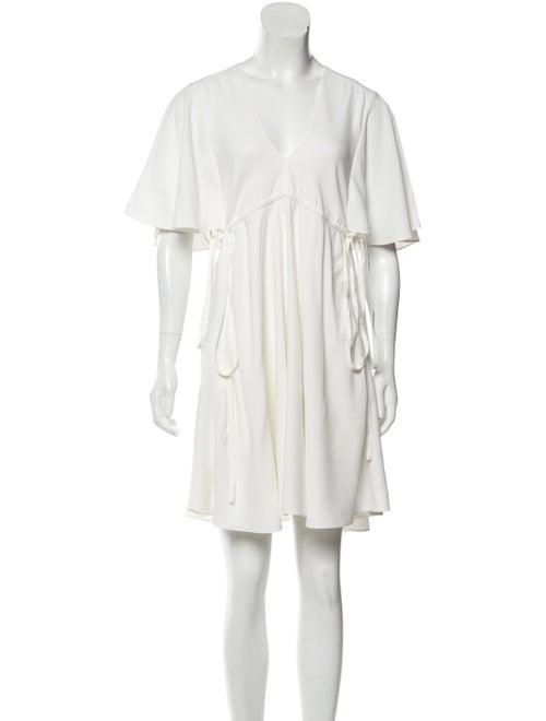 Chloé Mini Casual Dress
