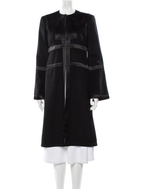 Chloé Wool Coat Wool