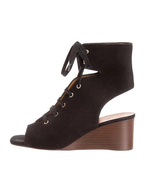 Chloé Sandals Black - image 1