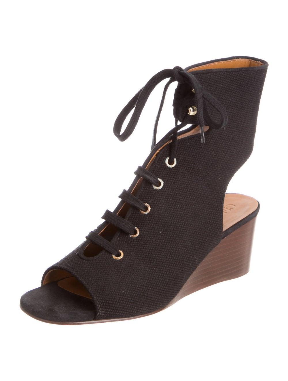 Chloé Sandals Black - image 2