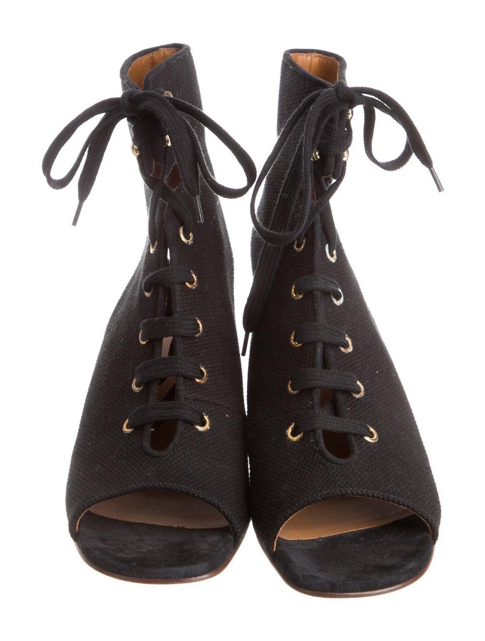 Chloé Sandals Black - image 3