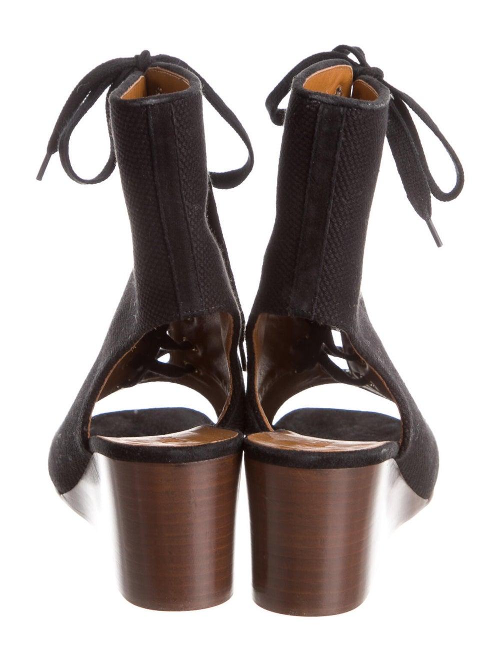 Chloé Sandals Black - image 4