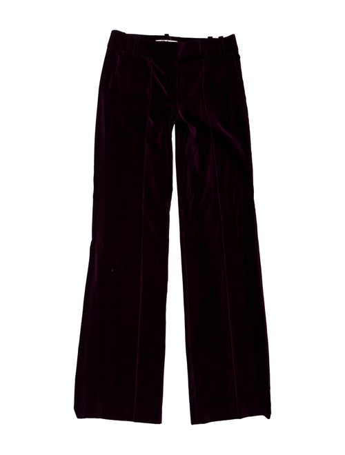 Chloé Pants Purple