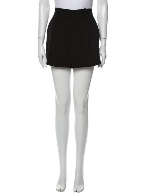 Chloé Mini Shorts Black