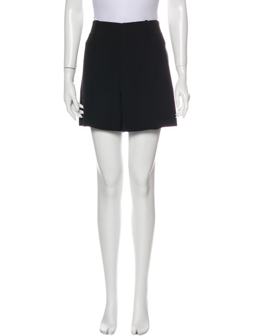 Chloé Mini Shorts Black