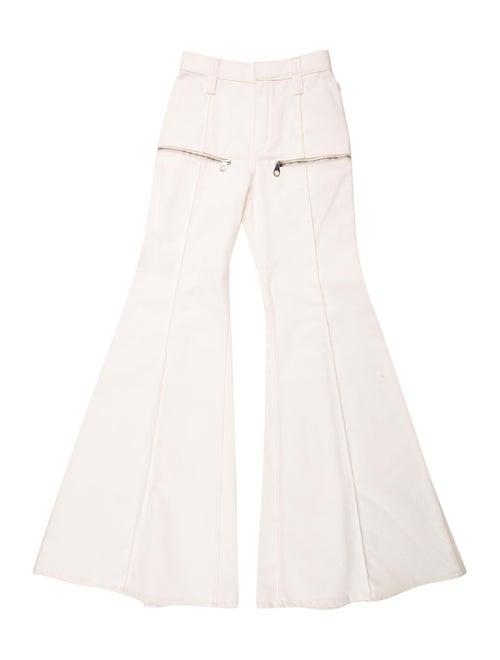 Chloé Wide Leg Pants