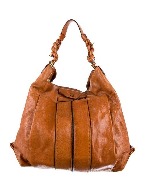 1e734f99a5 Chloé Heloise Hobo - Handbags - CHL21607   The RealReal