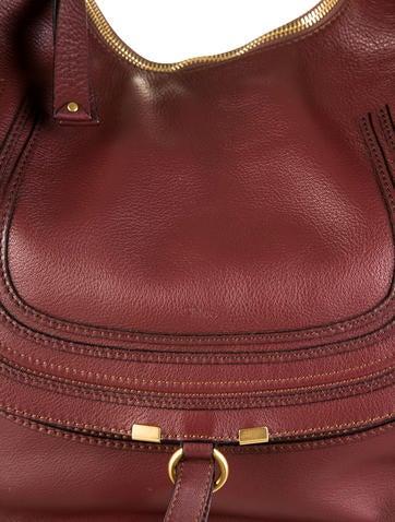 Marcie Handle Bag