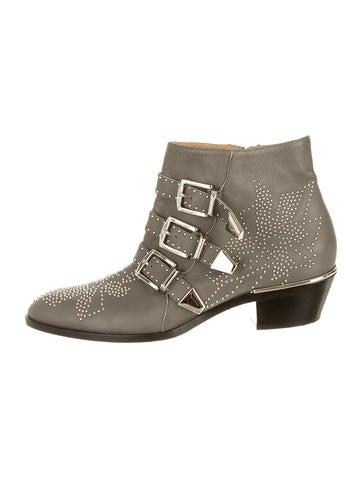 Susanna Boots