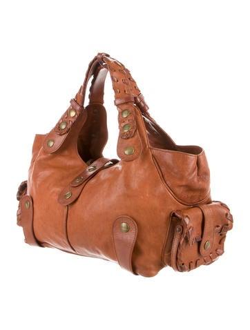 Silverado Bag