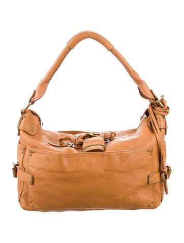 Paddington Hobo Bag