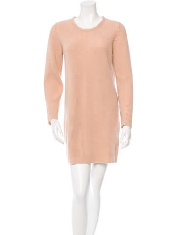 Chloé Cashmere Sweater Dress