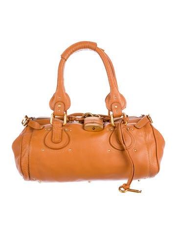 Chloé Paddington Shoulder Bag