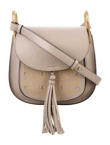 Chloé Mini Hudson Crossbody