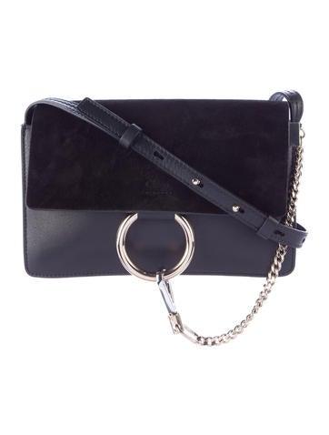 Chloé Small Faye Bag