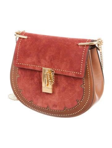 Medium Drew Bag w/ Tags