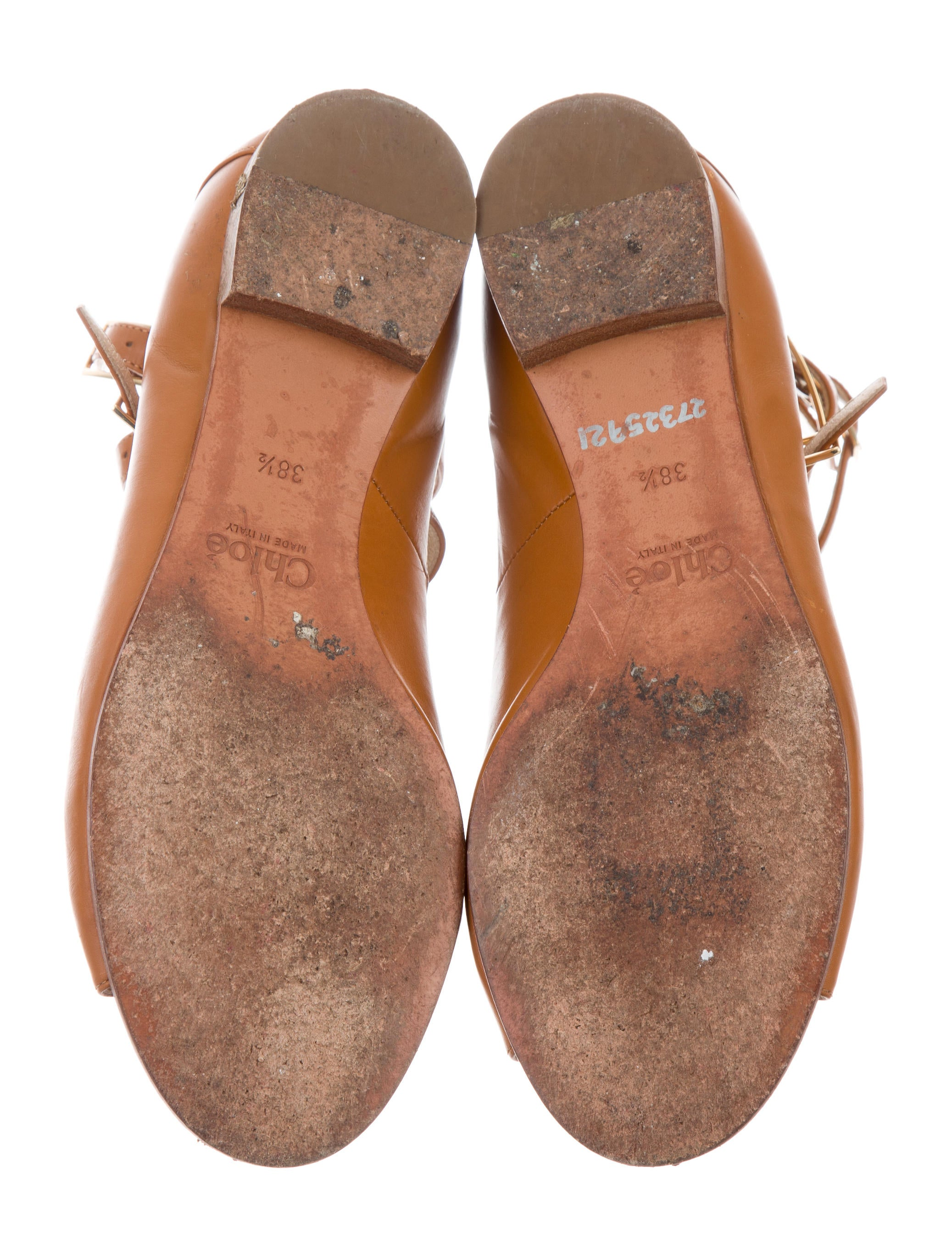 Shop leather peep toe shoes at Neiman Marcus, where you will find free shipping on the latest in fashion from top designers.