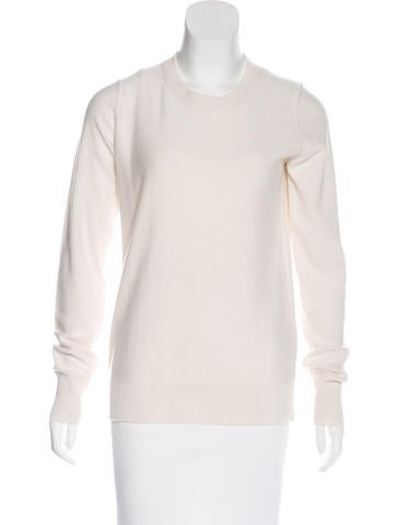 Chloé 2015 Cashmere Knit Sweater w/ Tags None