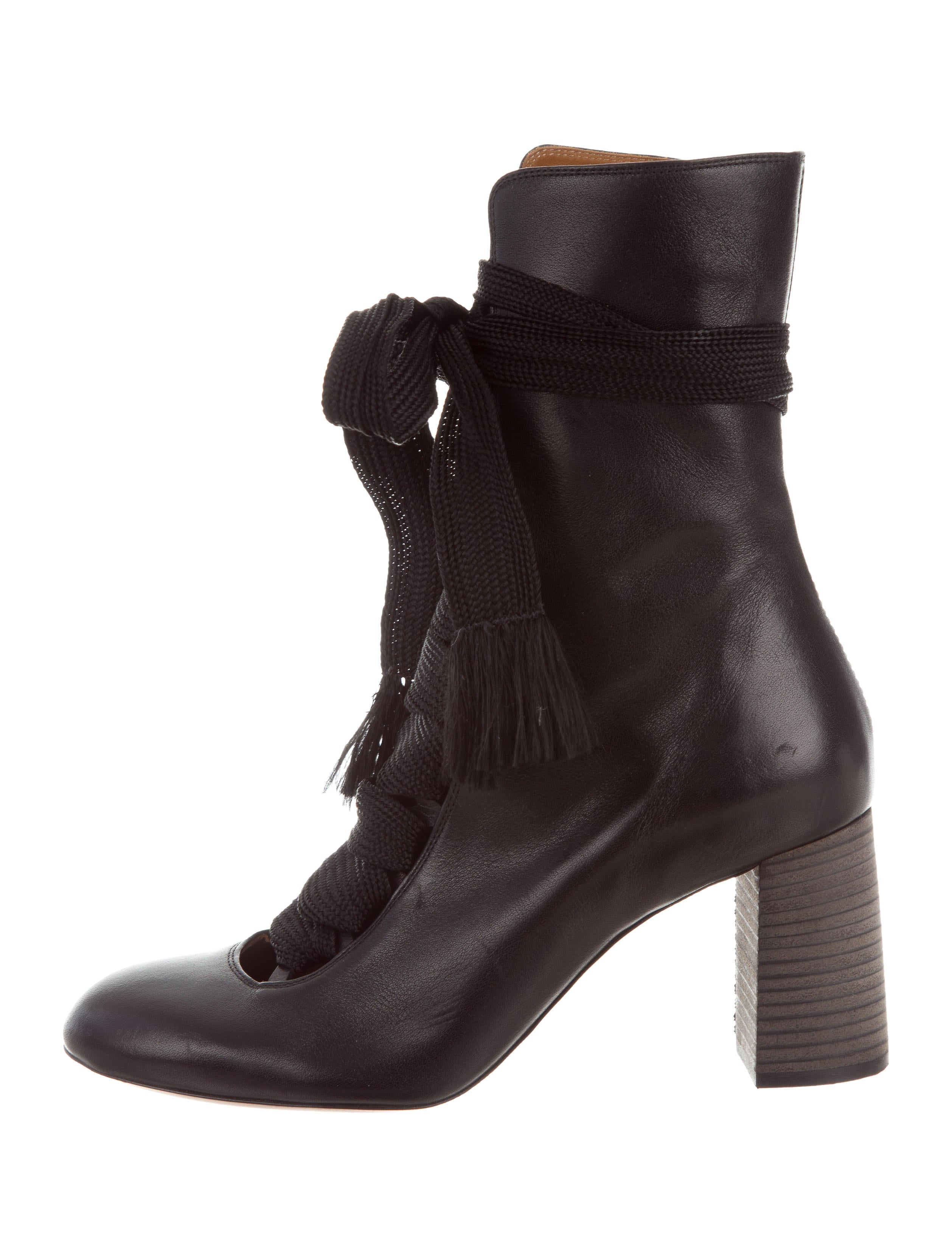 beb092f80e3431 Chloé 2018 Harper Ankle Boots buy cheap 2014 new factory outlet cheap price  huge surprise cheap