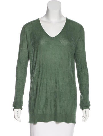 Chloé Cashmere Knit Sweater None