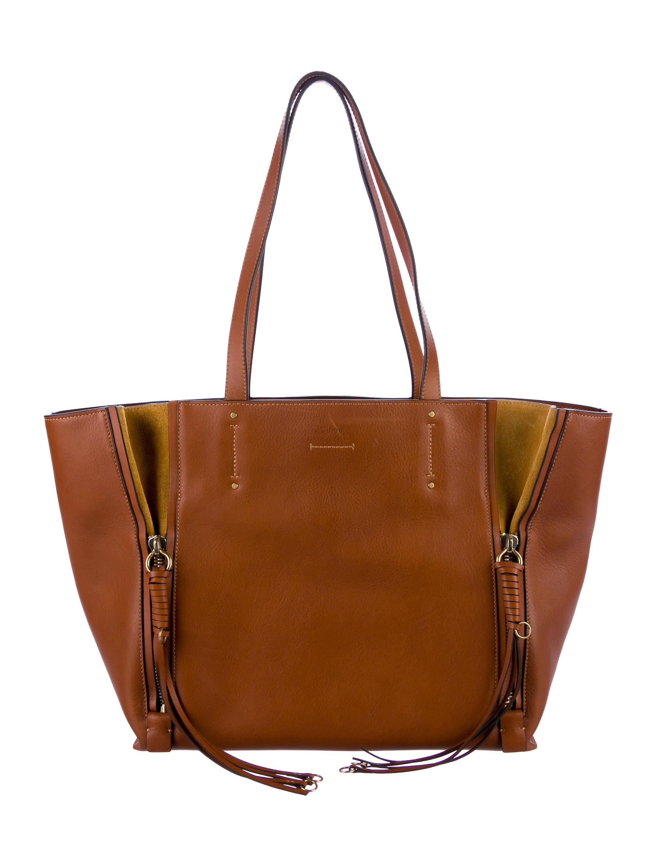 6267695a0 Chloé Milo Medium Tote - Handbags - CHL66731 | The RealReal