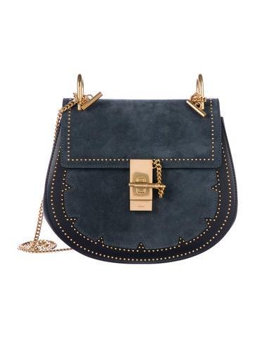 Chloé Medium Drew Bag None