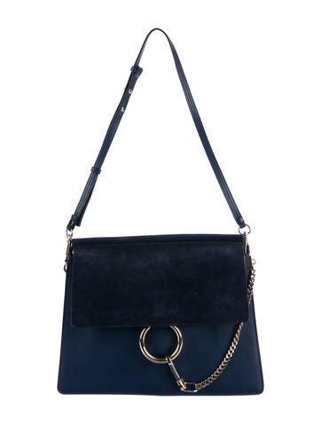 Chloé Medium Faye Bag None
