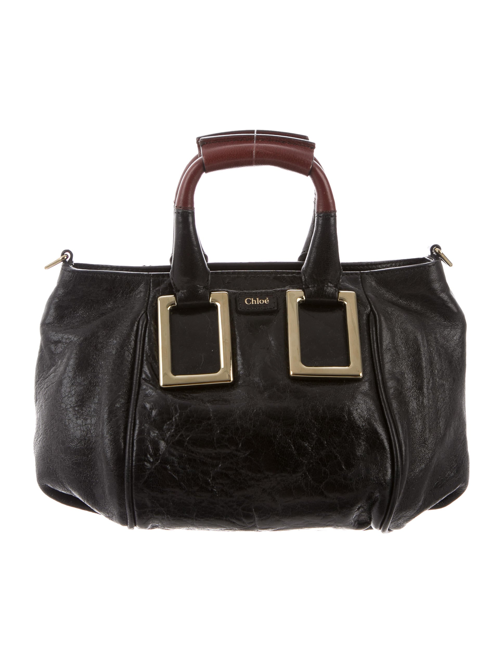 Chloé Small Ethel Bag - Handbags - CHL70832  365b13c61