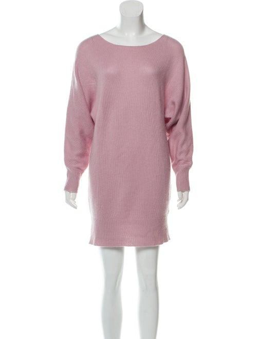 135cd66f290 Chloé Cashmere Sweater Dress - Clothing - CHL88027