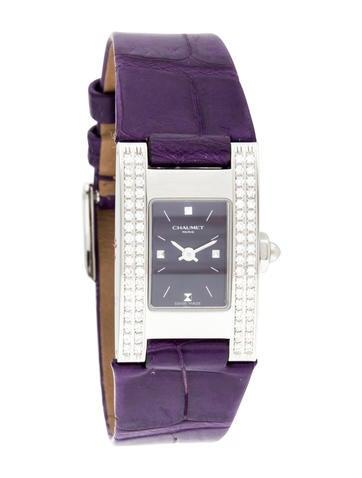 Chaumet Carree Watch